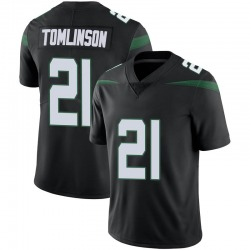 Nike LaDainian Tomlinson New York Jets Youth Limited Stealth Black Vapor Jersey